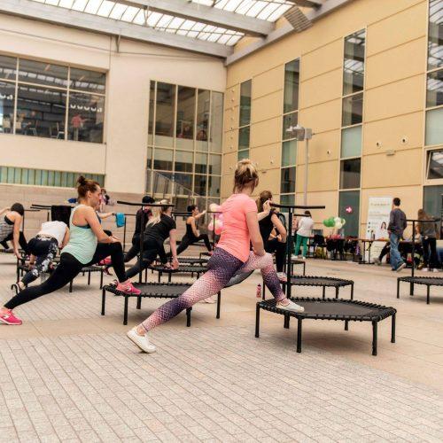Klub fitness SolnyFit